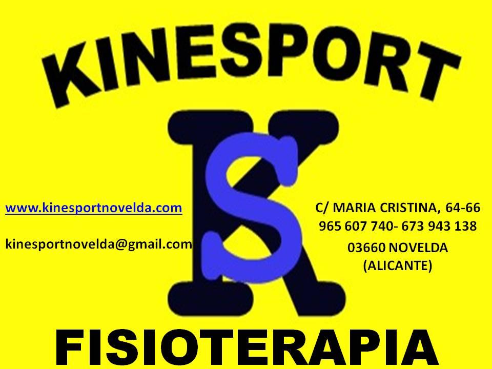 KINESPORT